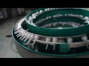 mașină completă automată de umplere cu lipici, sistem de umplere cu gel