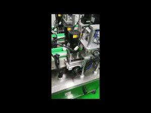 Mașină automatizatoare de umplere a sticlei de umplutură de 30 ml pentru alcool