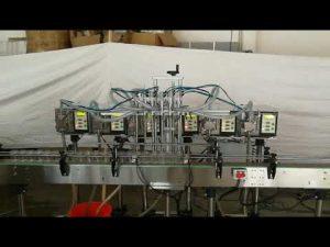 pompă cu unelte automate mici săpun lichid de umplere lichid preț