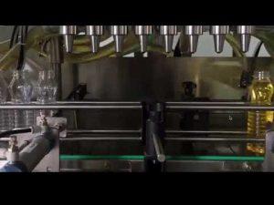 ulei de gătit automat, mașină de acoperire a umplerii uleiului de palmier