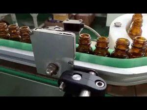 masina de tigara electrica umplutura unica de cartuse, masina de umplere sticle de suc