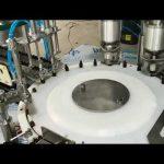 Mașină automată completă de umplere cu ulei esențial de volum mic