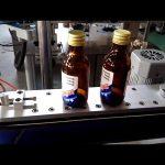 autocolant autocolant mașină rotundă automată pentru butelii rotunde