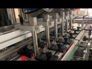 utilaj de umplere automată pentru industria de miere