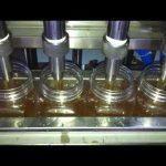 Vânzarea directă din fabrică completă automată de umplere a sticlei de detergent lichid