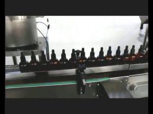 parfum automat de lacuri de unghii picături de ochi picătură de umplere poțiune