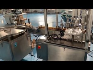 Mașină electronică de umplere a uleiului de țigară, sistem de umplere cu lichid, mașină de umplere eliquidă