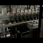 Preț mașină de umplere sticle ulei de măsline, mașină de umplere cu ulei comestibil cu piston liniar