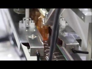 Mașină de umplere comestibilă cu ulei esențial de 1000 w