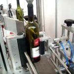 mașină automată de etichetare dublă și rotundă de mare viteză