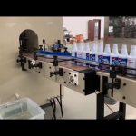 anti-coroziune acid clorhidric pp mașină de umplere din plastic pvc