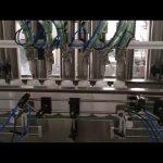 mașină automată de umplere a dezinfectantului de mână