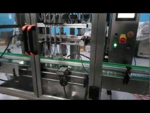 linie de producție automată de dulceata de fructe și mașină de umplere cu rație