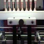 masina de umplere a acidului de înălbitor cu sticlă de curățare a sticlei de curățare a toaletei