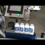 autocolant auto mașină rotundă de etichetare a medicamentelor